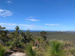 Enjoy the mild subtropical climate of Minjerribah.