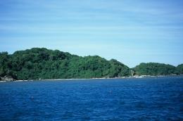 North Island, Brook Islands National Park. Photo: J. Jones, Commonwealth of Australia (GBRMPA)