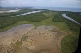 Starcke River declared Fish Habitat Area