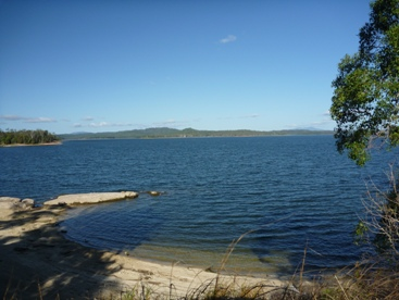 A stocked impoundment permit is required to fish in Lake Tinaroo.