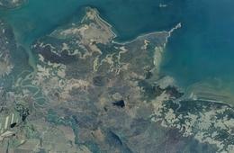 Cape Palmerston - Rocky Dam declared Fish Habitat Area