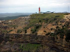 Cape Moreton lighthouse. Photo: Queensland Government.