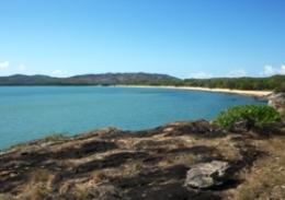 Ninian Bay. Photo: Craig Hall, Queensland Government.