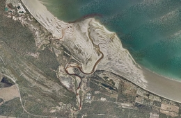 Beelbi declared Fish Habitat Area