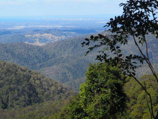 Camping D Aguilar National Park Parks And Forests Department Of Environment And Science Queensland