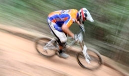 Advanced riders will even find trails to suit their skill level.